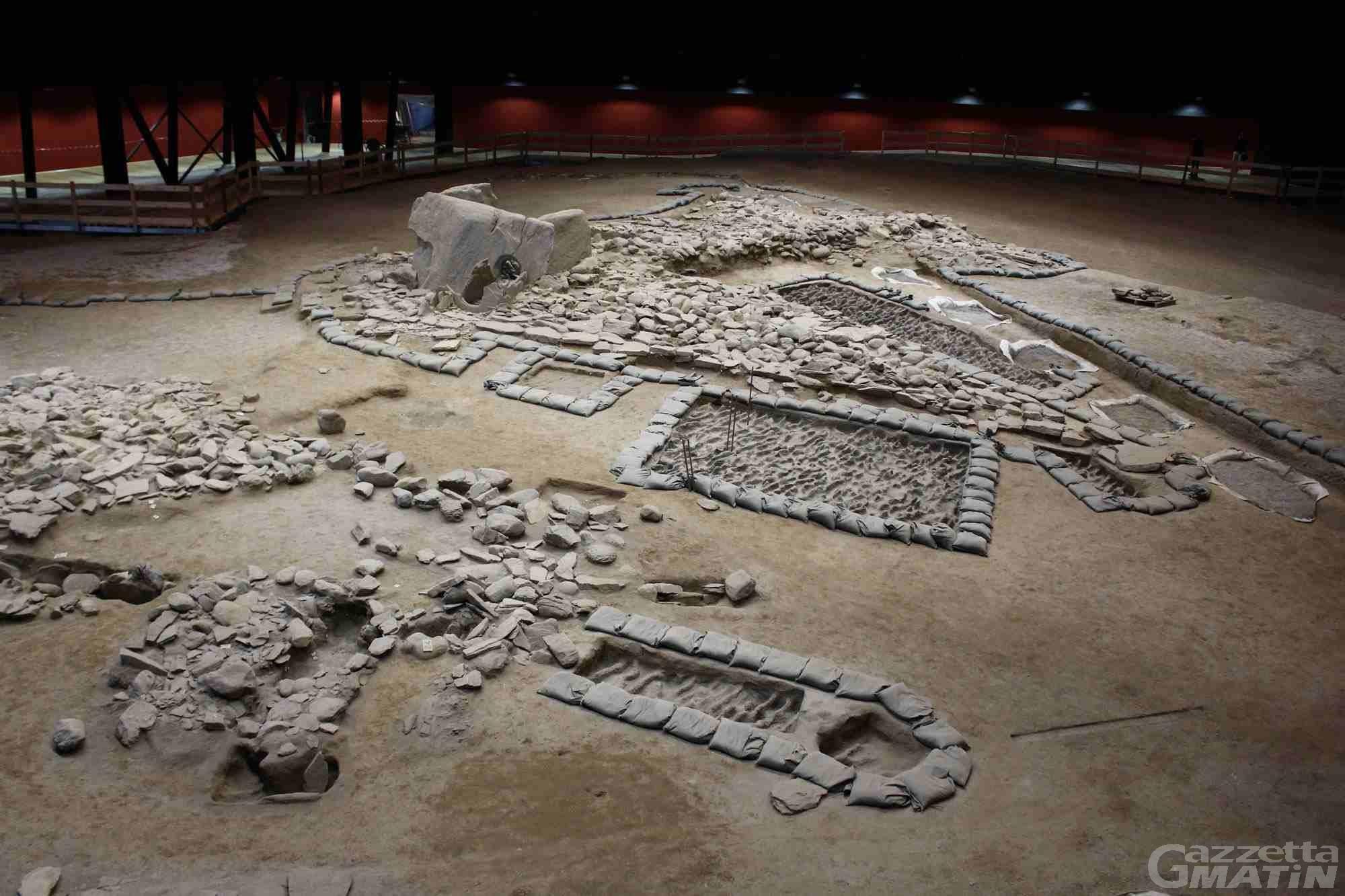 Area megalitica, viaggio in seimila anni di Storia