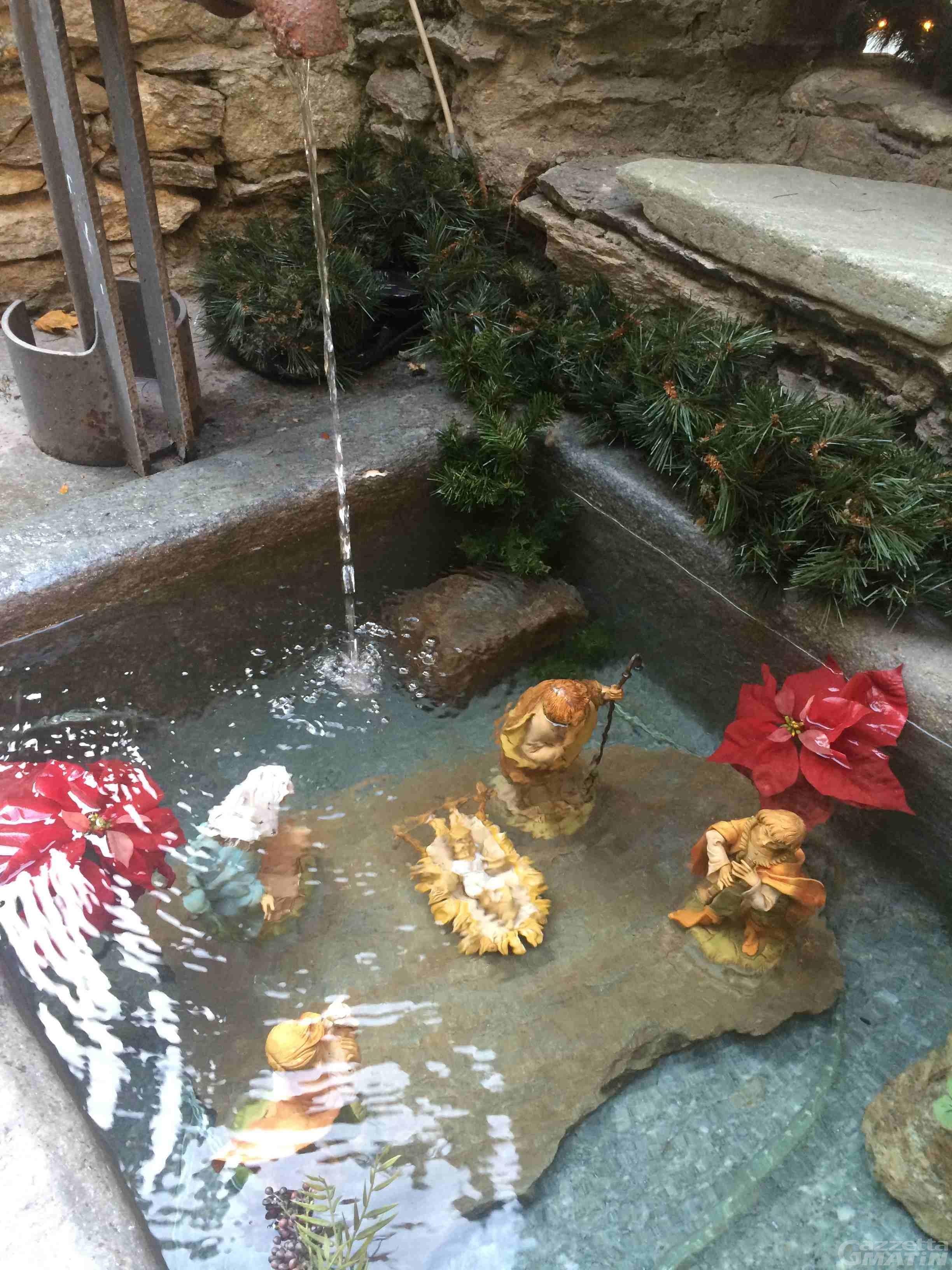 Siccità: Bard ordina la chiusura dei fontanili