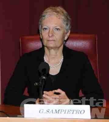 Giovanna Sampietro nuova presidente dell'Istituto musicale di Aosta