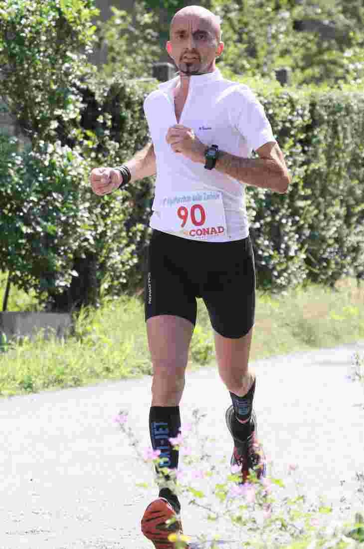 Podismo: Mangaretto trionfa nell'Alpenmarathon