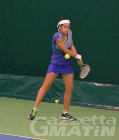 Tennis: il Memorial Minini diventa maggiorenne