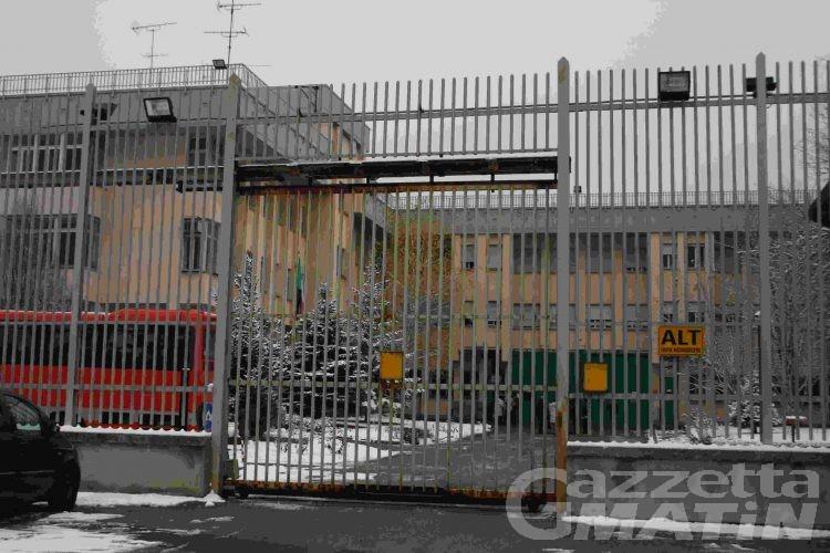 Corruzione con proposte a sfondo sessuale al cappellano del carcere: condannato il pentito di mafia Marco Messina