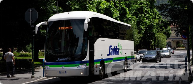 Dopo 36 anni, addìo all'autolinea Aosta-Torino