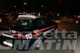 Furti: due furgoni rubati in meno di un'ora tra Fénis e Nus, è un rompicapo