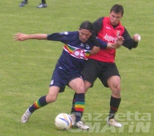 Calcio: l'Aygreville saluta subito i play off