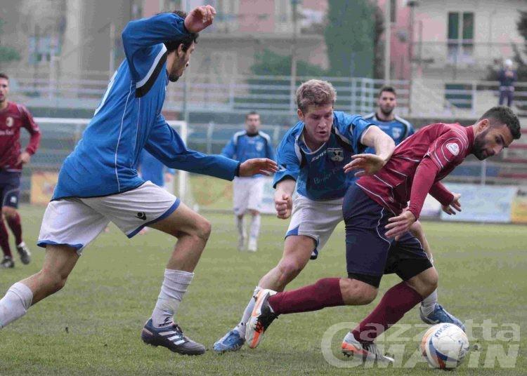 Calcio: Emiliano ha la ricetta per l'aggancio in vetta