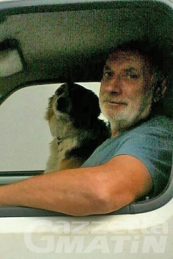 Allevatore investito e ucciso, indagato guidatore auto