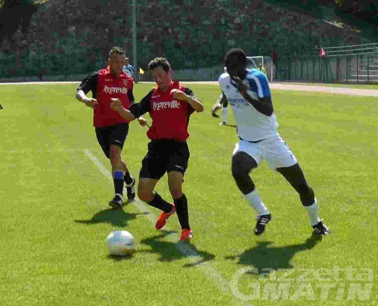 Calcio: le avversarie in Coppa di Aygre, P.D.H.A. e Real Sarre