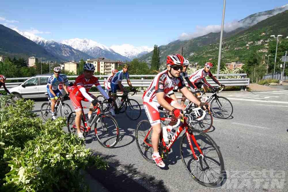 Dona la Vita: 130 ciclisti per Bicinsieme