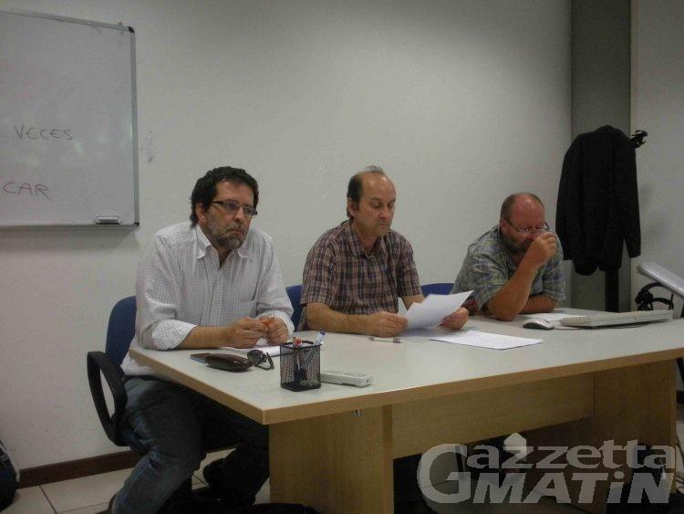 Pendolari Stanchi, 3.115 firme contro la chiusura della tratta Aosta-Pré-Saint-Didier