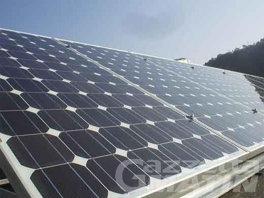 Deval: vola il fotovoltaico, 883 impianti connessi alla rete