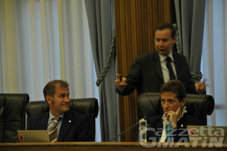 Alpe: «Rollandin ci snobba e adesso deve eseguire le direttive Monti»