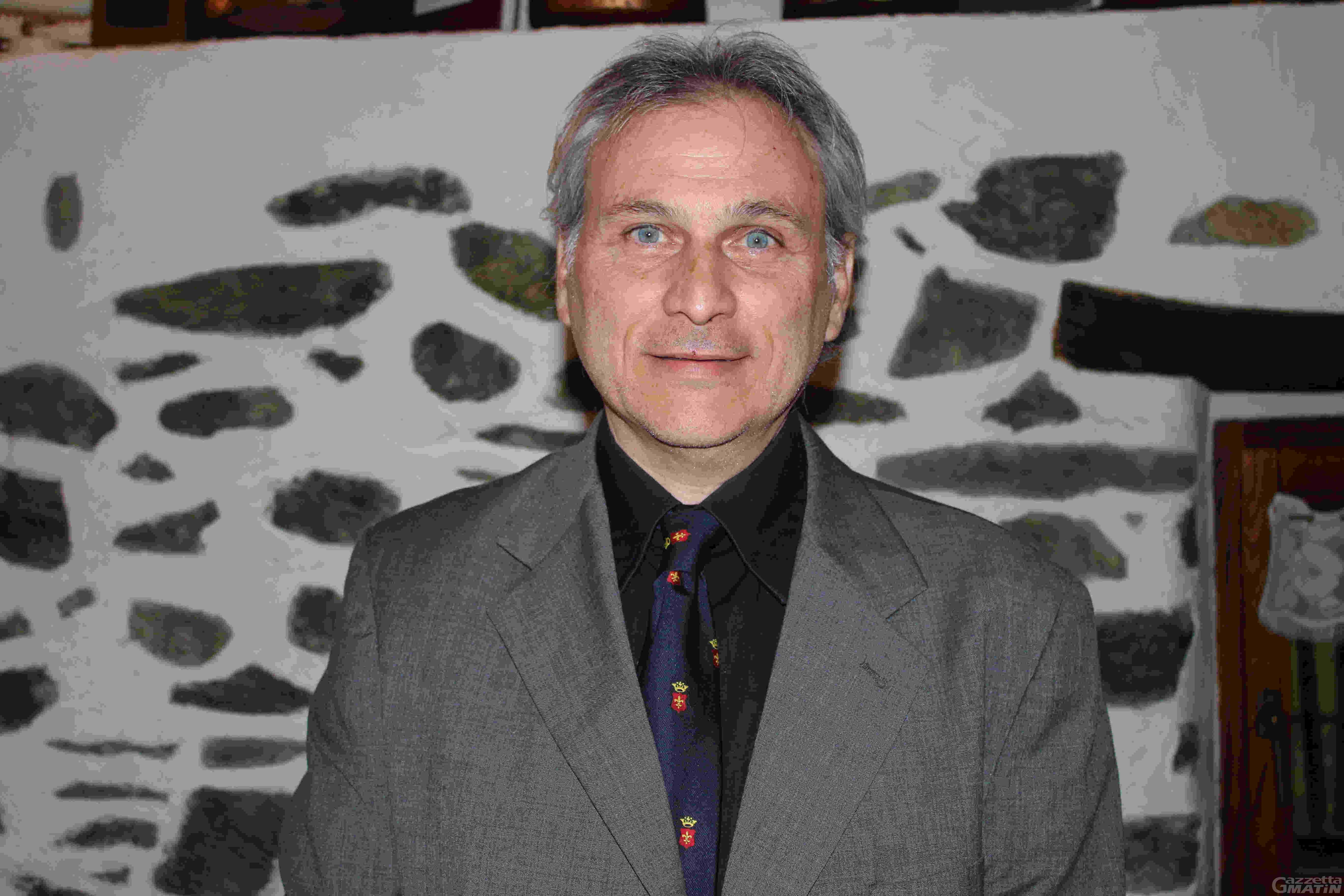 Comuni: consigliere Diego Barattin aderisce Lega Nord