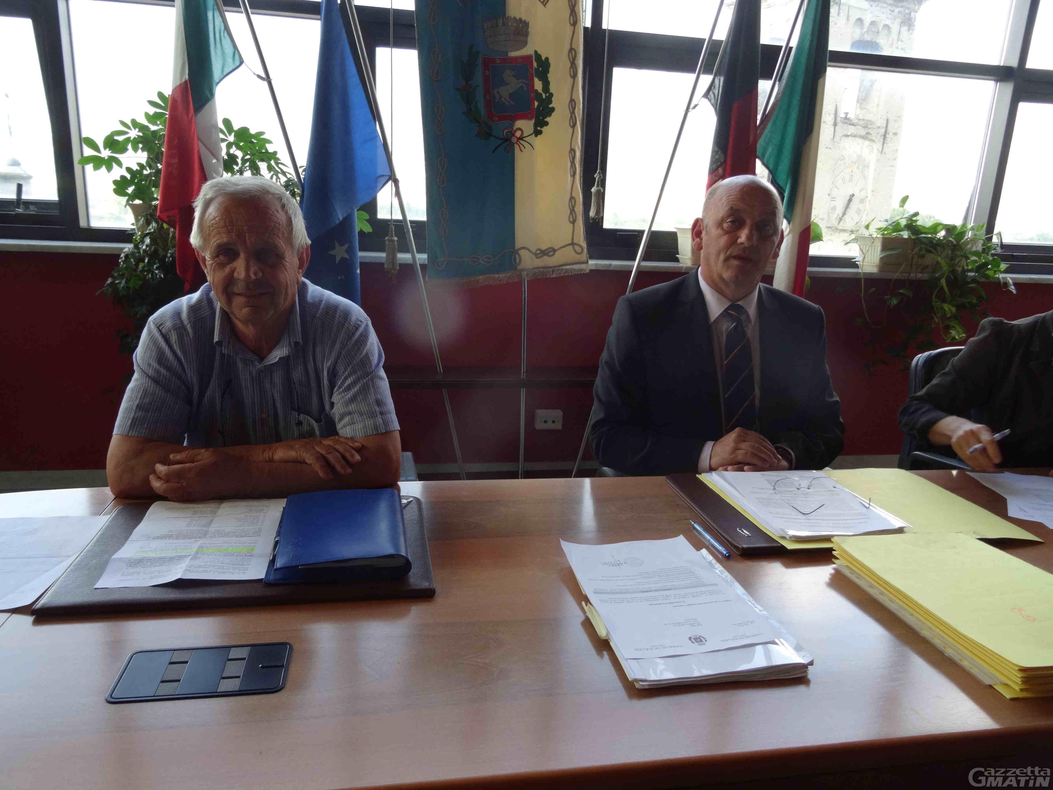 Comuni: Pollein, l'opposizione fa saltare il Consiglio comunale
