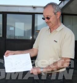 Francesco Arnoletti nuovo direttore sanitario dell'Azienda Usl della Valle d'Aosta