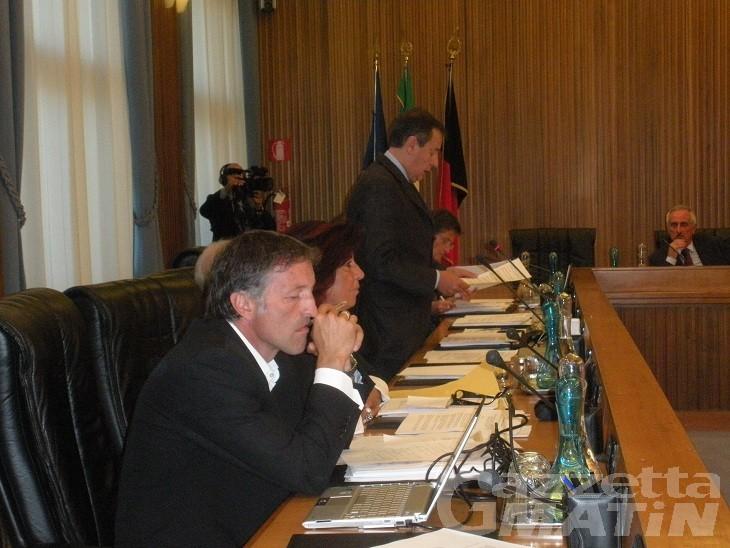 Consiglio regionale, regolamento di conti sull'elezione del presidente