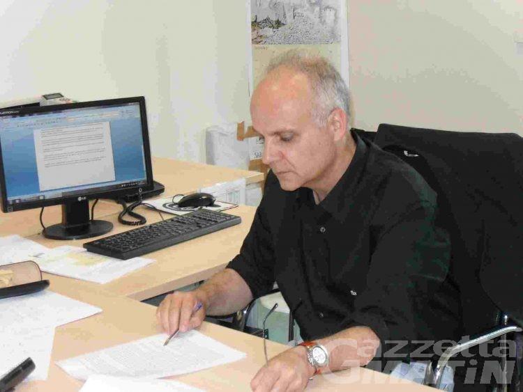 Lorenzo Ardissone nuovo direttore amministrativo dell'azienda Usl