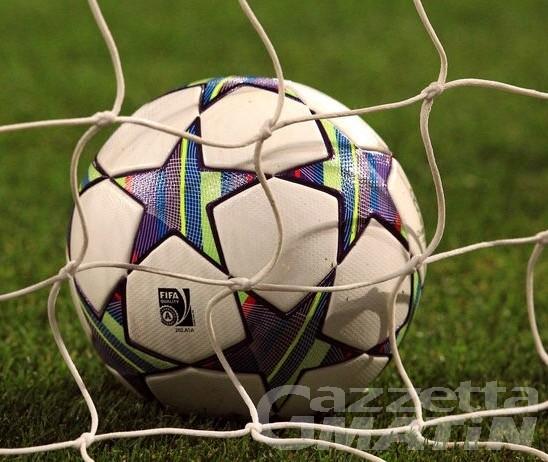 Calcio: impresa dello Charvensod a Biella