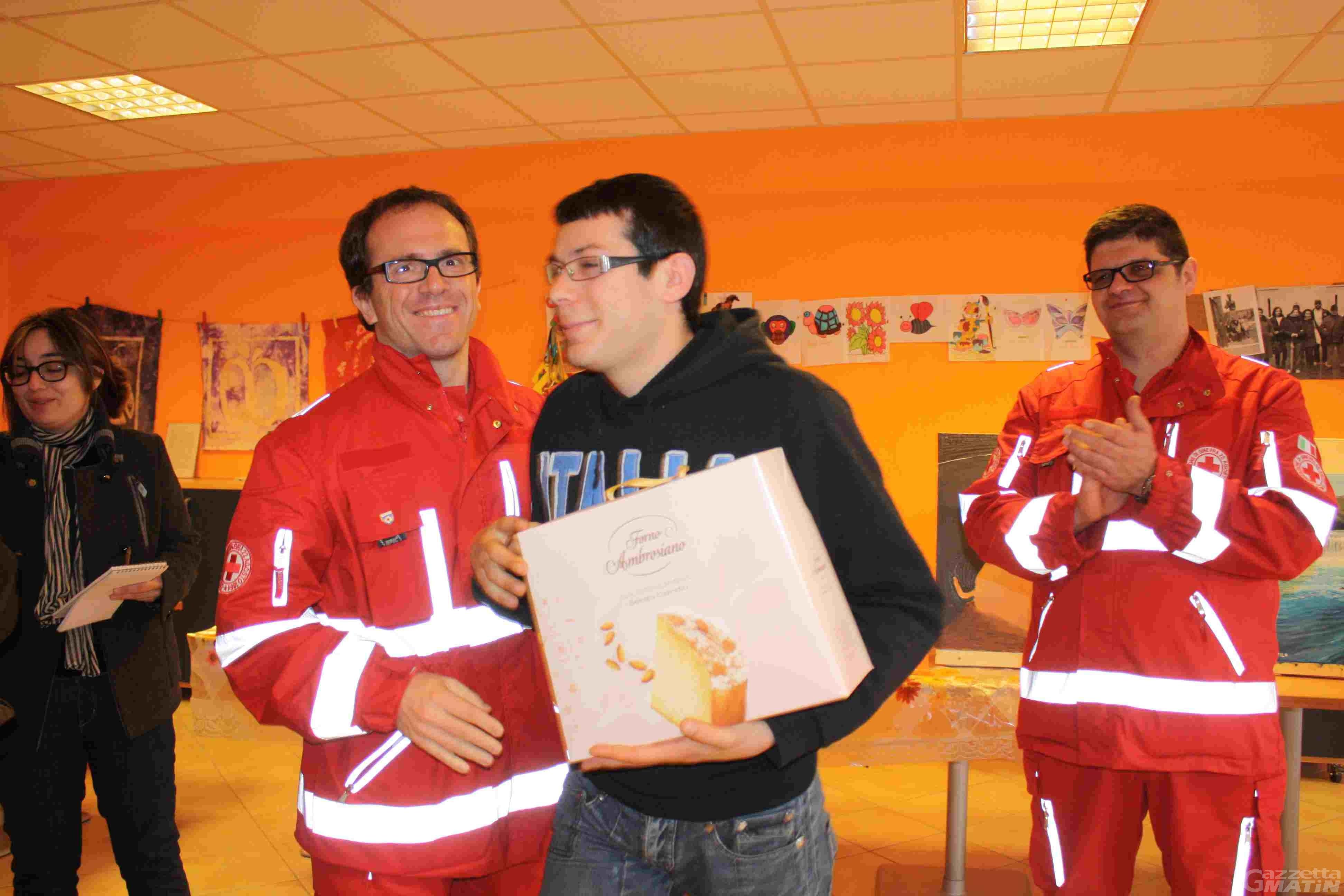 Prevenzione e solidarietà: oggi è la festa della Croce Rossa