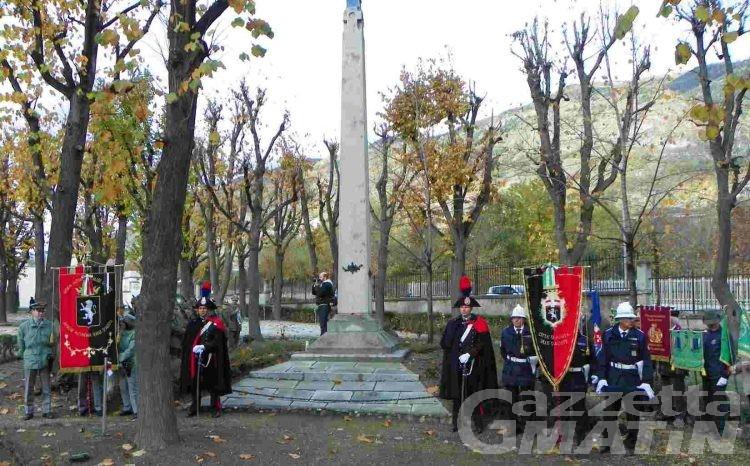 2 novembre: l'omaggio ai Caduti in guerra