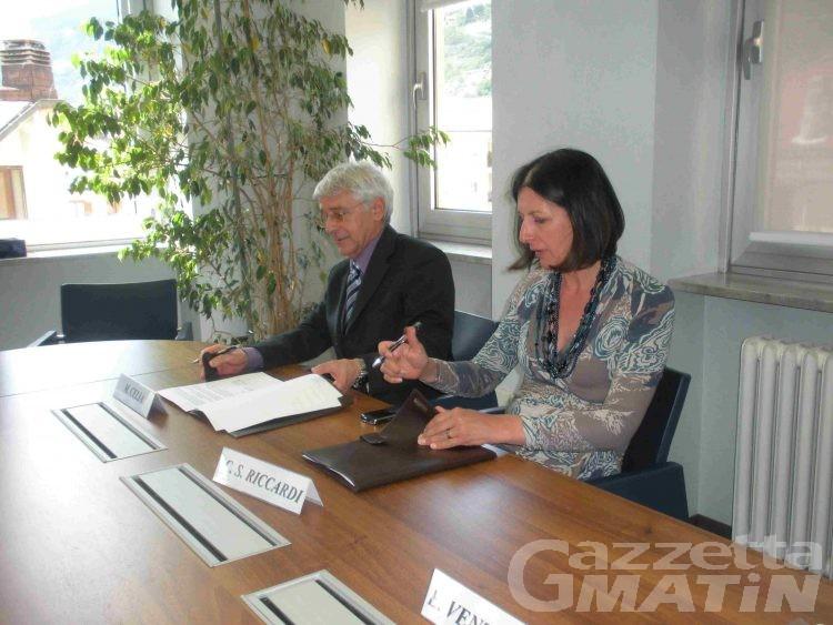 Sottoscritto l'accordo di collaborazione tra questura e psicologi dell'emergenza