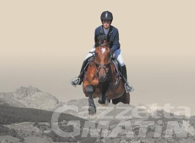 Equitazione: tre appuntamenti nazionali a Jumping Torgnon