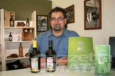 Vini: premio 'Vino e Terroir' a Ermes Pavese ai Best Italian Wine Awards