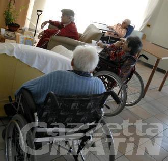 Servizi agli anziani: i sindacati contro l'esternalizzazione nella Mont Emilius