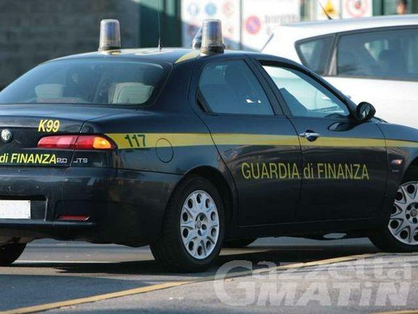 Spaccio di droga in Valle: due arresti, ma una donna risulta latitante