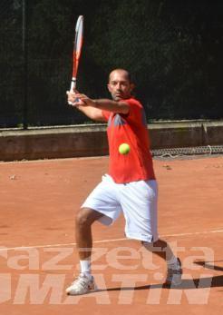 Tennis: primi verdetti all'Open di Sarre