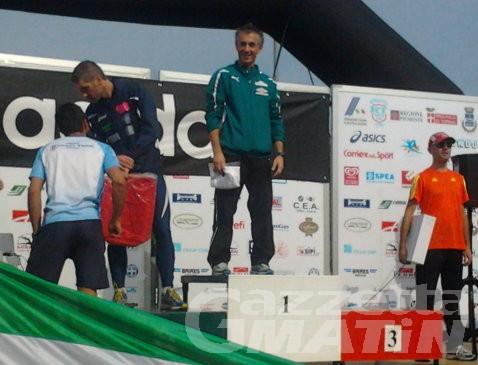 Atletica: Fassy e Rey brillano a Volpiano