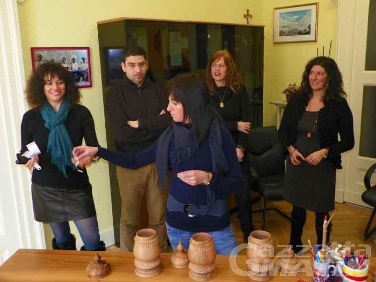 San Valentino in mongolfiera: estratti i nominativi, due coppie sono di Aosta