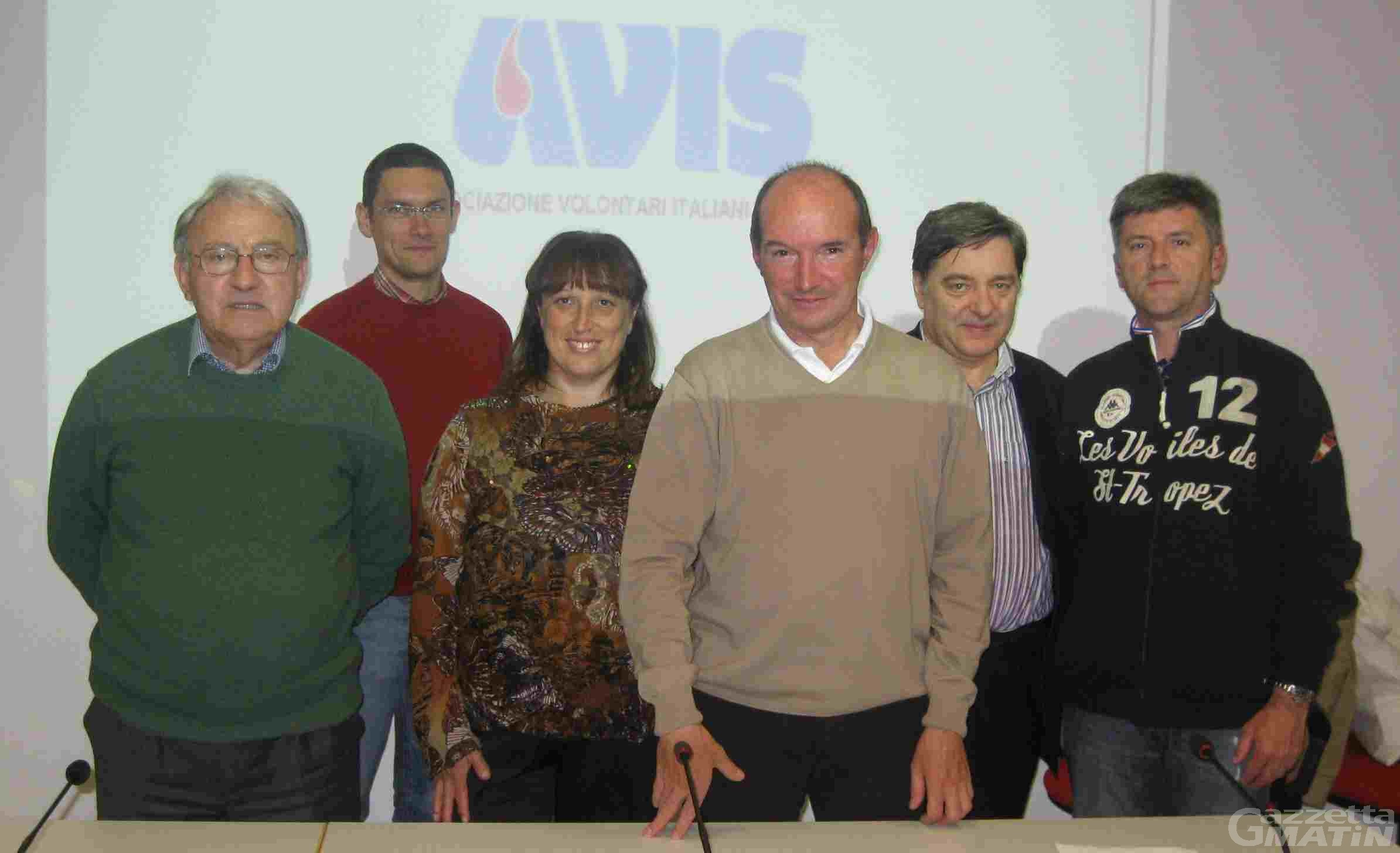 Avis: Civiero riconfermato presidente regionale