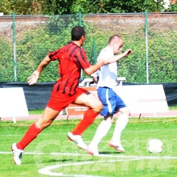 Calcio: «Canalini non poteva giocare»; lo Charva ribalta il risultato