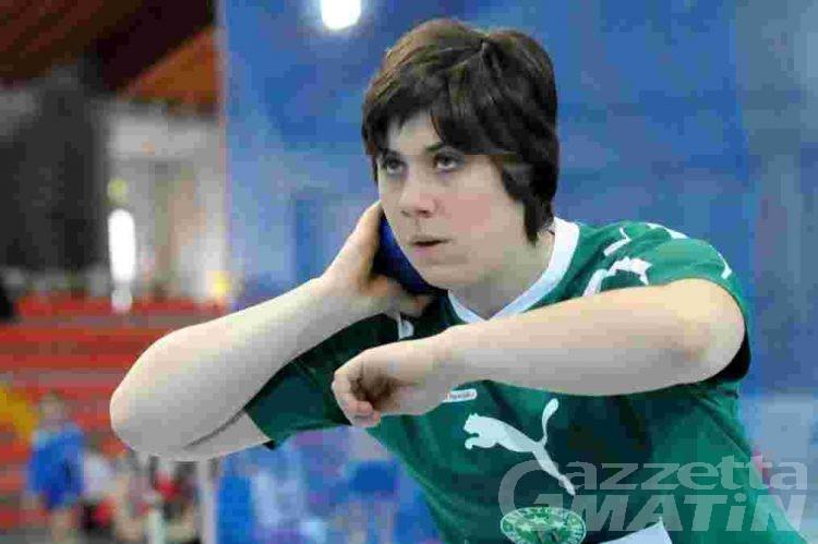 Atletica: Sammaritani sesta ai tricolori Juniores