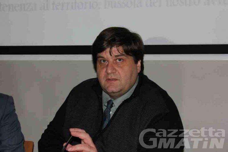 Pays d'Aoste lancia un appello all'unità alle forze politiche