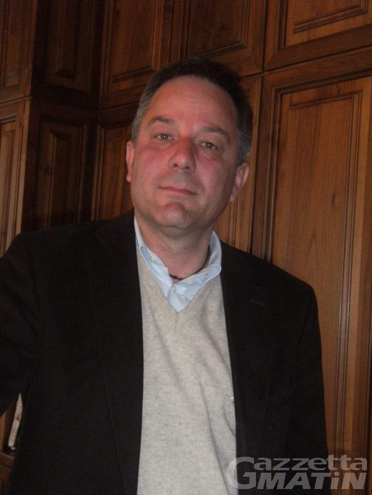 Arer, si è dimesso il presidente Giulio Grosjacques