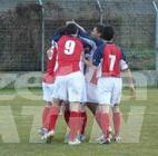 Calcio: vincono Aygreville e Grand Combin