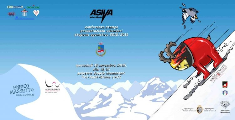 Sport invernali: oltre 170 appuntamenti in Valle