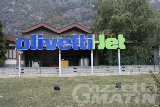 Olivetti I-Jet, lettera dei lavoratori: no alla messa in liquidazione dell'azienda di Arnad