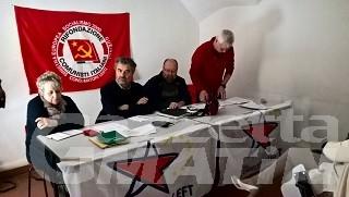 Prc VdA: Francesco Lucat riconfermato segretario