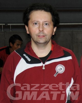 TT: Mauro Perrenchio campione valdostano di 4ª Categoria