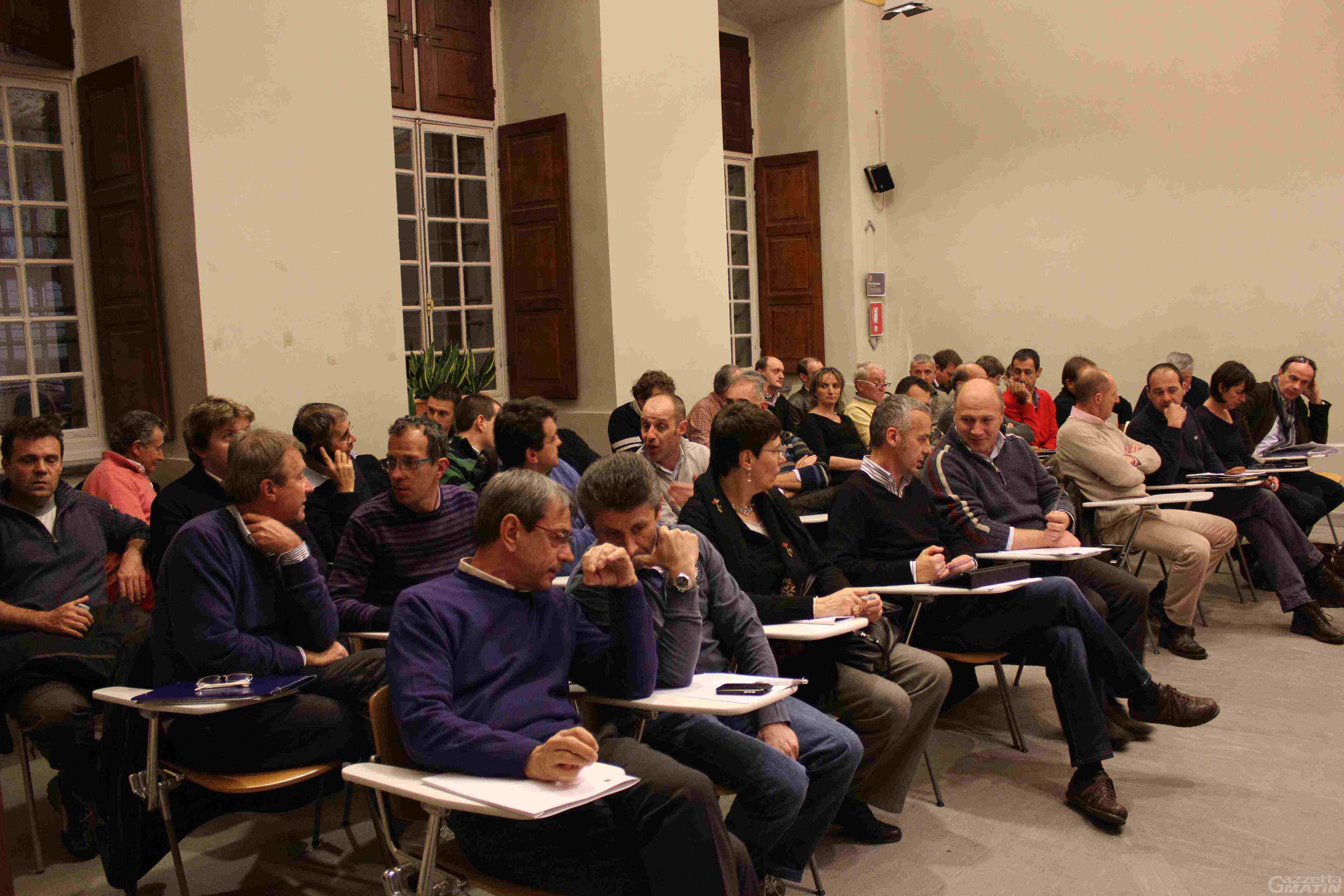 Celva, Elso Gerandin verso la fiducia del Consiglio dei sindaci