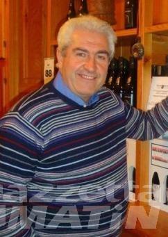 Vinitaly, il premio Cangrande a Mario Dalbard