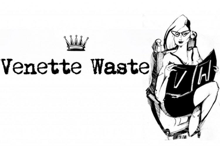 Venette Waste, la regina dello spreco è alla Pépinière