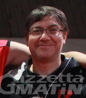 Basket: anche Polin tra i convocati della Moretti per l'esordio in campionato