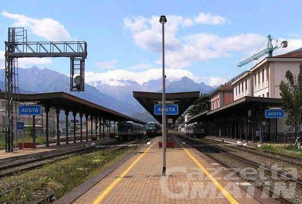 Ferrovia: avviata procedura per nuovo contratto di servizio