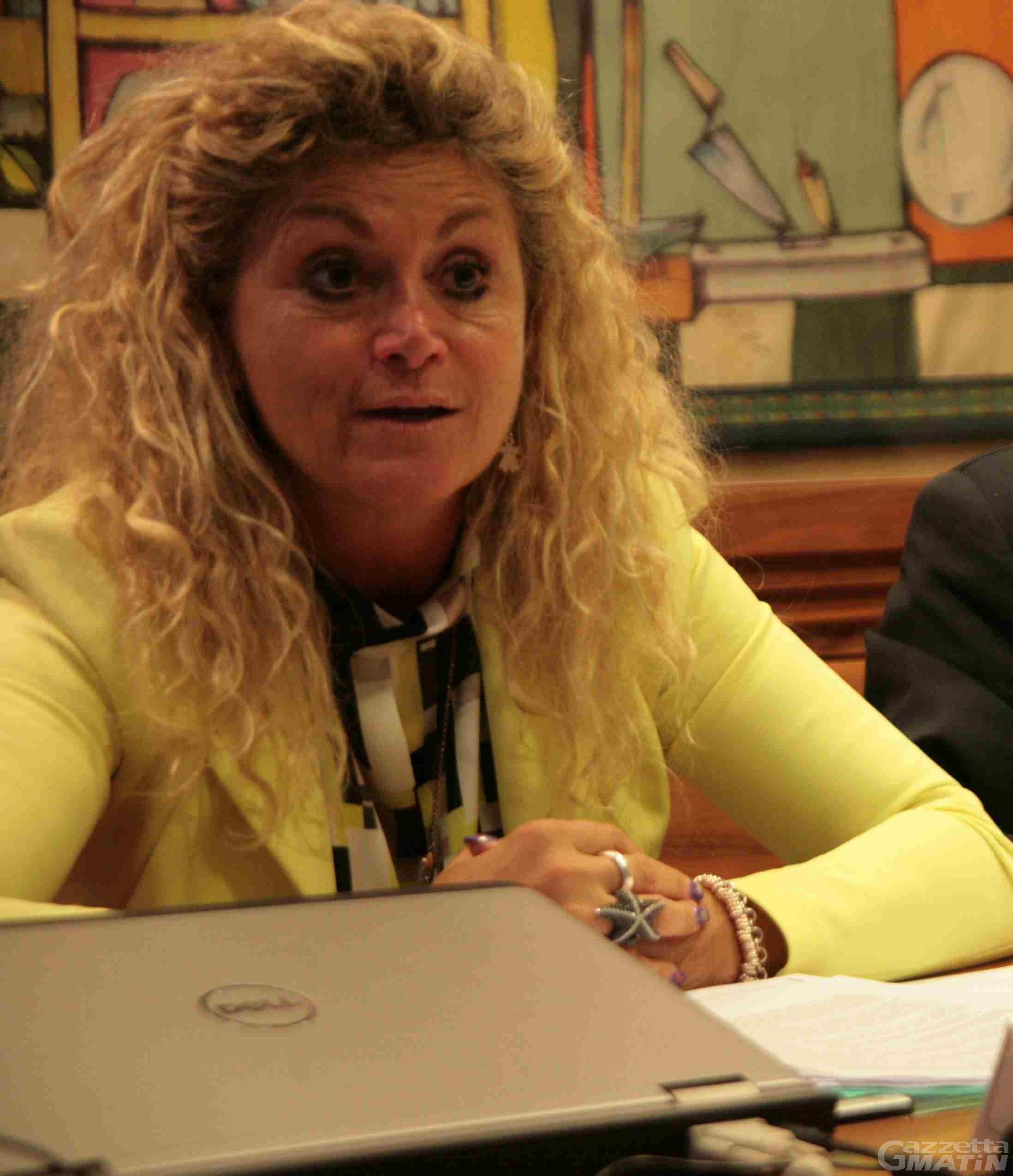 Furto Rolex, Cogne As: fiducia a Pirovano, ma la Cgil chiede le dimissioni (se colpevole)
