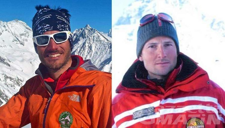 Tragedia sul Cervino: lutto cittadino domani a Valtournenche