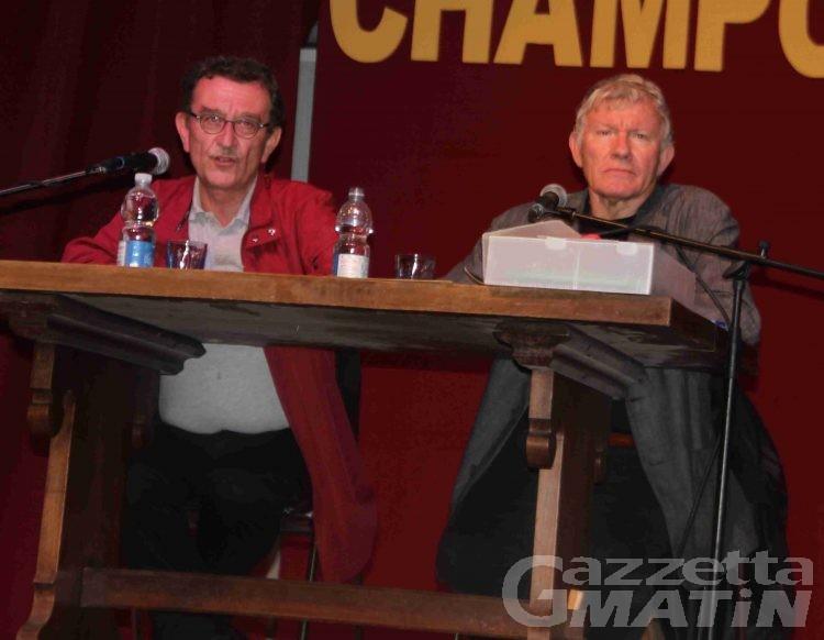 Ayas: Alessandro Pollio Salimbeni fa il pieno di consensi